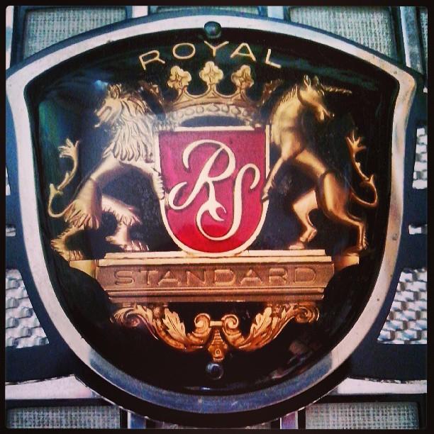 Royal Standart
