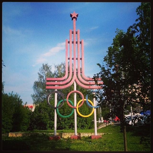 Стелла в Подольске