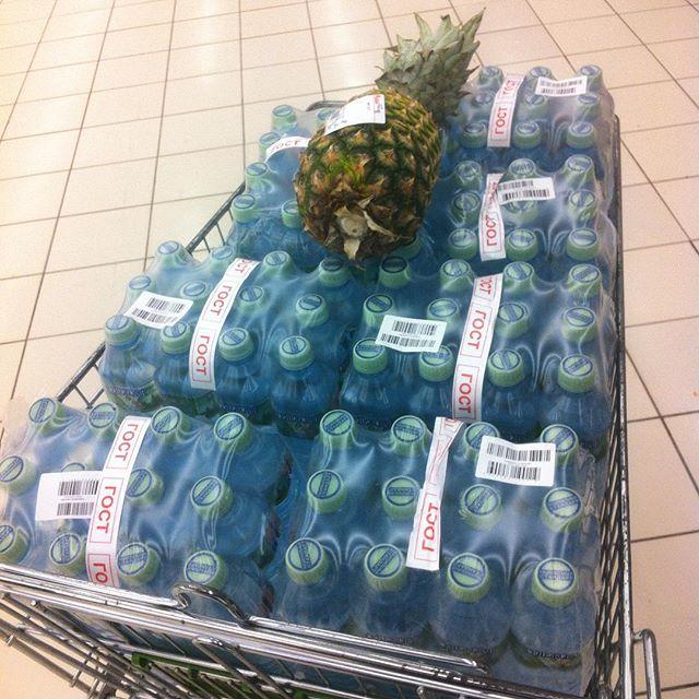 Средство против жажды