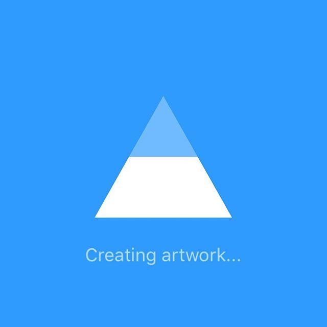 Моё видение нового приложения Prisma! :)