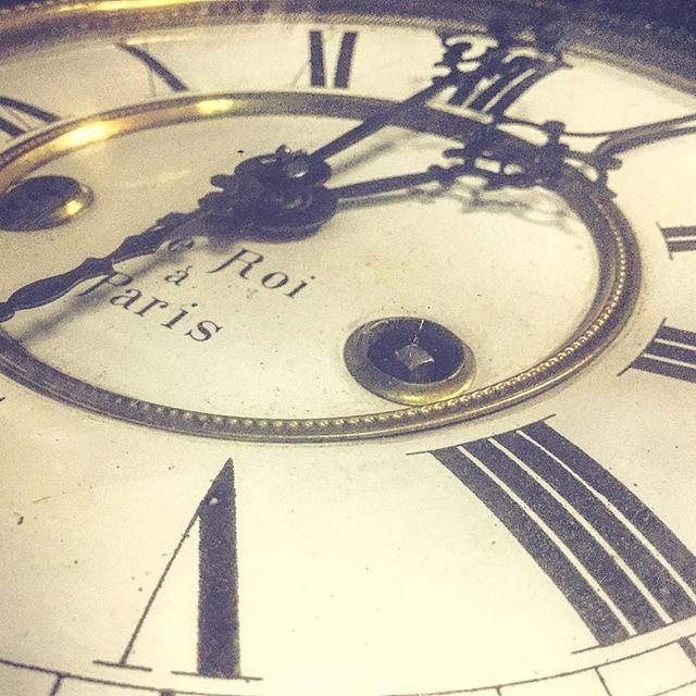 Когда-нибудь у меня будут подобные часы