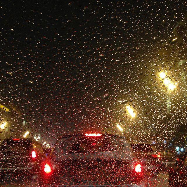Погода шепчет, а дорога стоит колом...